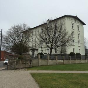 Binnenhafen Harburg: Harburger Schloß