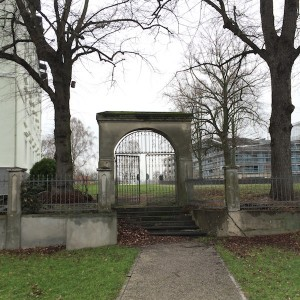 Binnenhafen Harburg: Harburger Schloss